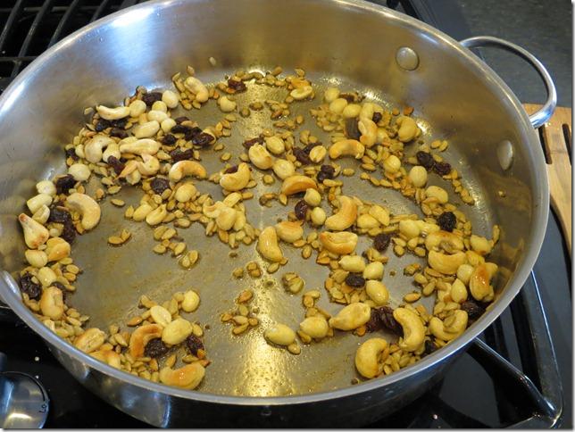 Corn Flakes Chivda 1