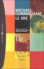 Le ore - M. Cunningham