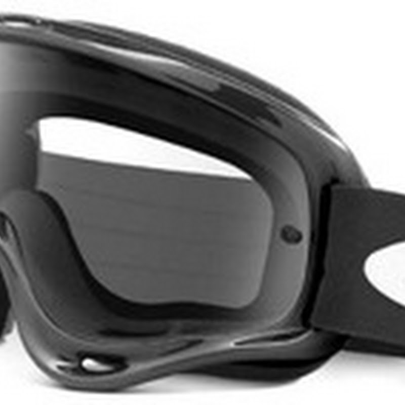 Protective Goggles for Motocross and ATV
