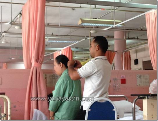 Hospital Kuala Lumpur HKL  528