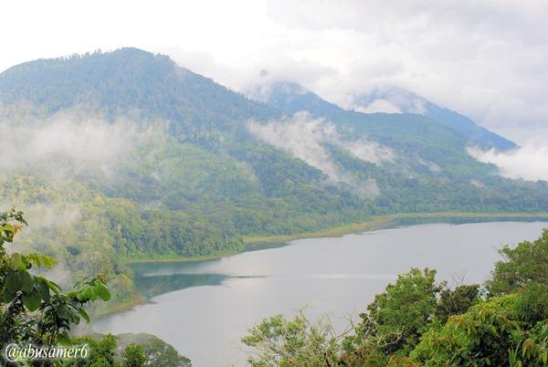 بحيرة تامبلينقان