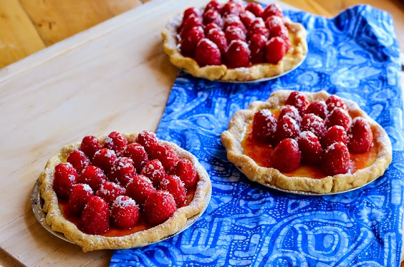 raspberry tarts-14670-2