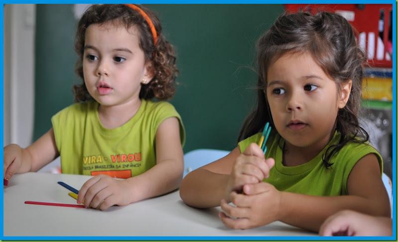 Infantil 3 manhã - Palitos5