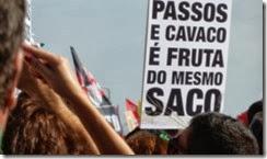 Cavaco dá cobertura a Passos Coelho.Set.2013