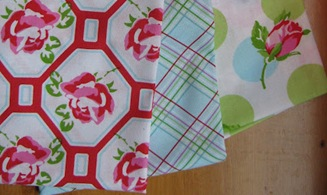From Lollyquilts March 2012