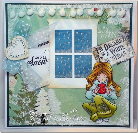 WOJ Dreaming of a white Christmas