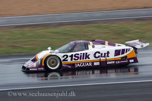 alex buncombe group c racing