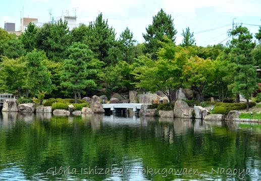 17-Glória Ishizaka - Tokugawaen - Nagoya - Jp