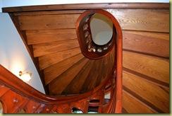 Alesund Art Nouveau Staircase
