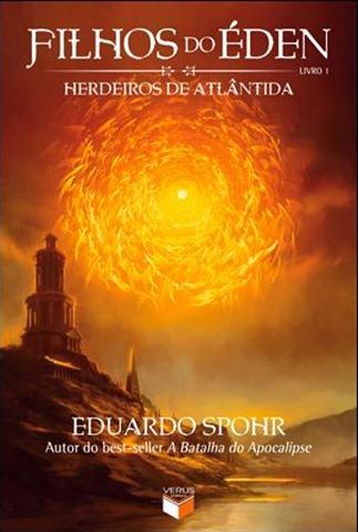 Filhos do Éden – Herdeiros de Atlântida