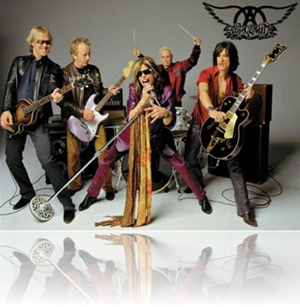 aerosmith en guadalajara 2011