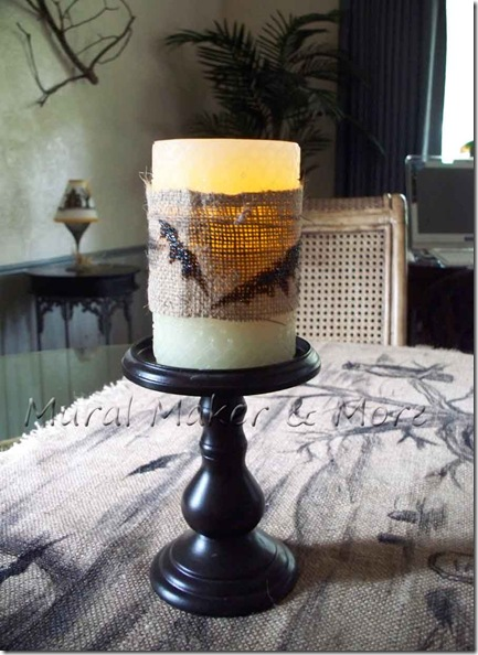 Burlap-Candle-Wrap-8