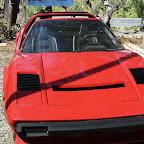 L'authentique fausse Ferrari de Magnum !!! Higgins était donc pas si riche que ça. Un mythe s'éffondre. Et la moustache, elle était vraie la moustache ?