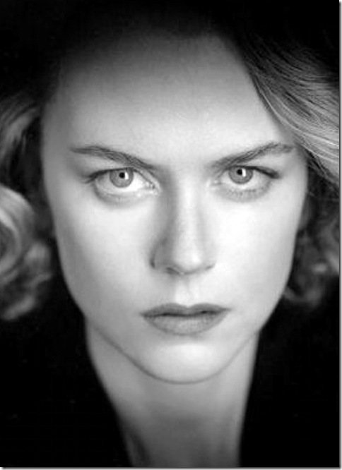 Manuel Outumuro_Nicole Kidman
