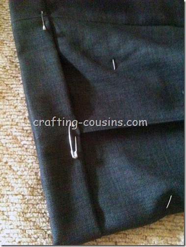 Suit Pants Hem (1)
