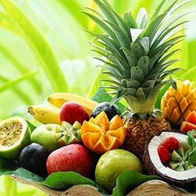 I frutti esotici dalle migliori proprietà: la top10 da tenere a mente!
