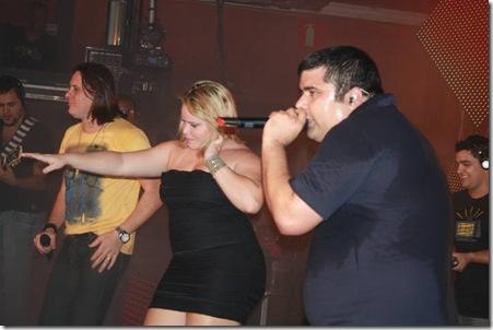 Paulinha Leite e a dupla Relber e Allan1