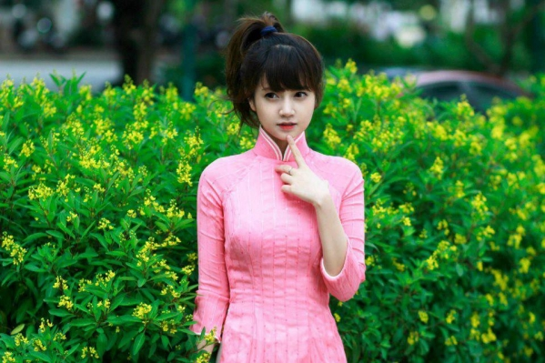 loạt ảnh girl xinh vn