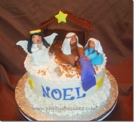 tartas navidad cosasparanavidad (17)