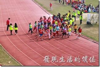 體適能測驗(800或1600跑步)02