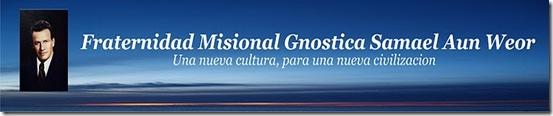 Samael FRATERNIDAD MISIONAL logo
