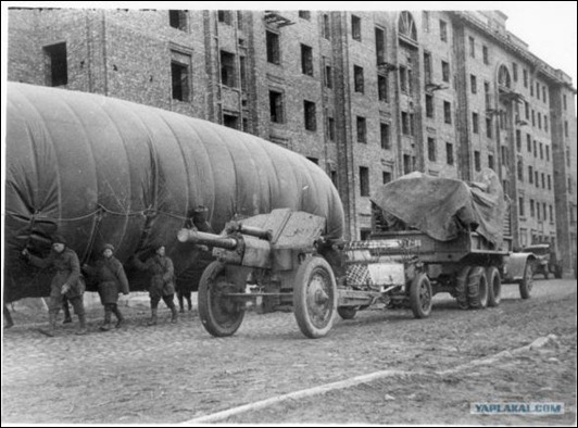 Блокада Ленинграда 1942