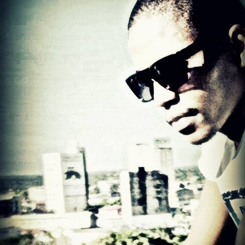 Marven J - Meu Anjo (R&B) [Download]