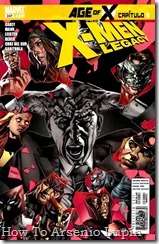 P00007 - Age of X #247