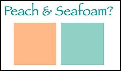 peach-seafoam