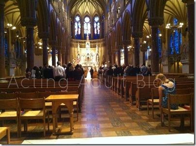 Bride and groom edited