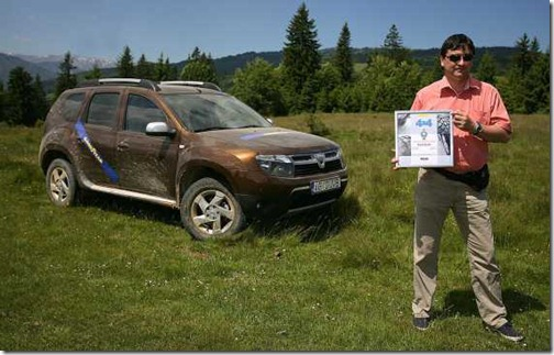 Dacia Duster Beste SUV 03