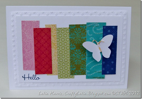 Lalia multiple paper packs