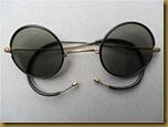 Kacamata boboho - kaca