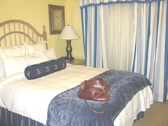 Florida 3.2013 Marriott Cypress Harbour 2nd bedroom2