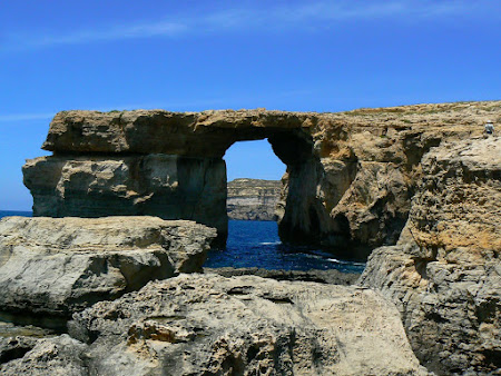What to do in Malta: see Gozo, the Azure Window