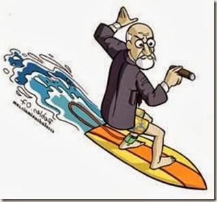 Freud lelé