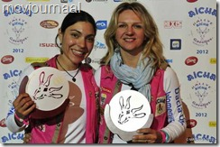 Rally Marokko 2012 Winnaars 19