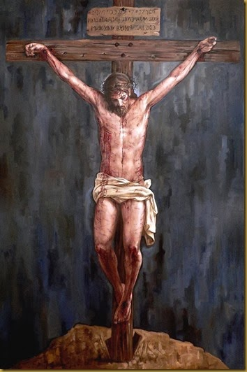 JESUS CRUCIFICADO3