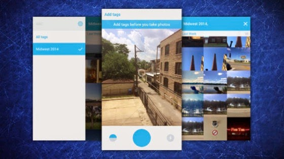 Polymo Organizes Photos Before You Take Them via Lifehacker