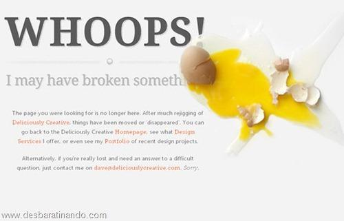 pagina de erro 404 divertidas diferentes interessantes desbaratinando (21)