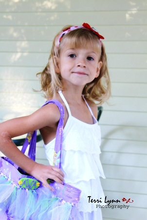 1st Day of Preschool-2
