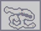Thumbnail of the map 'Brain Damage'