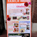huis ten bosch familie information in Sasebo, Nagasaki, Japan