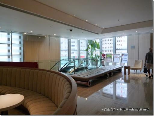 仁民飯店大廳1
