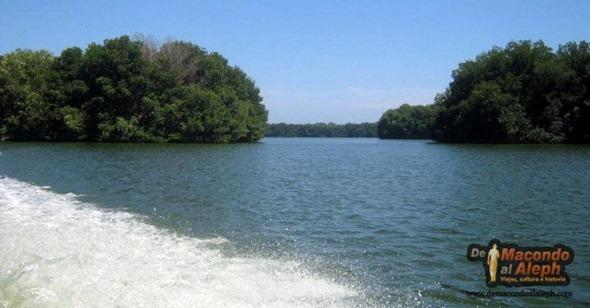 Lagunas de Chacahua Oaxaca  3