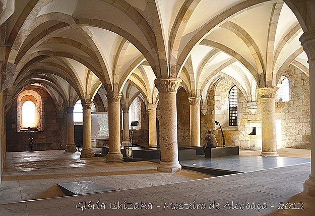 Glória Ishizaka - Mosteiro de Alcobaça - 2012 - 34 a