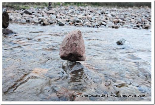Stone sculpture Ingram Valley 32