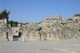 Amphitheatr0 - entrada