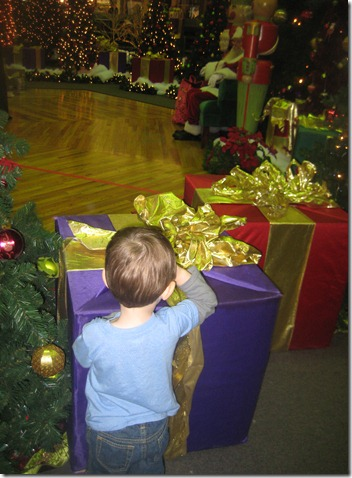 12 10 12 - Visiting with Santa (2)