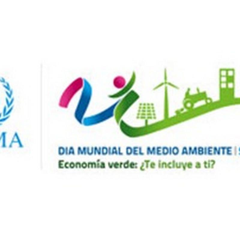 WED 2012– Brasil e o dia Mundial do Meio Ambiente